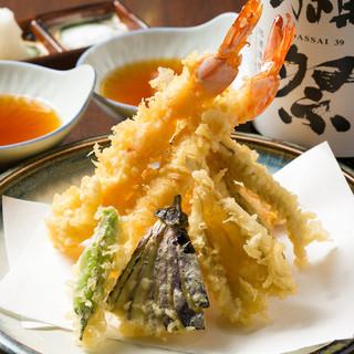 京都祇園老舗出身の料理長ならでは