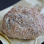 詩とパンと珈琲 モンクール - 野菜パン
