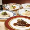 レストラン フォンターナ - 料理写真: