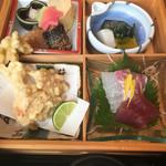 Shubouuoman - 秋の彩り御膳☆★★☆(´∀`)