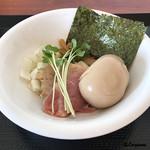 麺SAMURAI 桃太郎 - 特製の追加具材