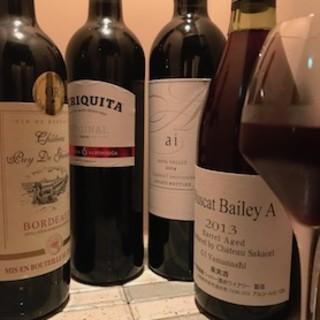 王道のマリアージュを楽しむ!ラム肉と赤ワインで贅沢な時間を!