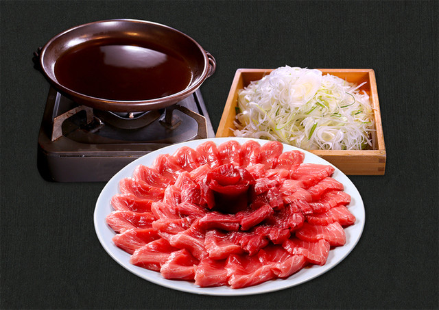 新橋魚金 高田馬場店>
