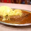 ナイルレストラン - 料理写真:ムルギーランチ