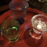 75229348 - きき酒セット