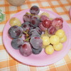 勝果園 - 料理写真:試食