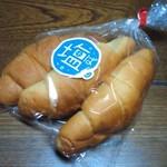 パネッテ - 塩パン