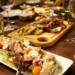 Okayama Table TERRA - 料理写真: