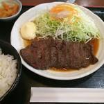 仙台・くじら 一乃谷 - 料理写真: