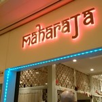 Maharaja - ぴかぴかとネオンさん