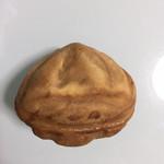 小布施 味麓庵 - 料理写真:厚みもあり一個でお腹いっぱいに!