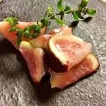 ティーサロン芦の花 - 料理写真: