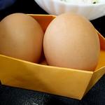 我が家の卵 -