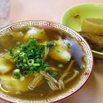 75238069 - チャーシュー麺