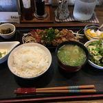 食彩鉄板厨房くらうど - 料理写真: