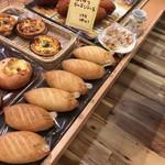 焼きたてパン工房 ゾンネン ブルーメ - 料理写真: