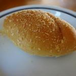 フレンド - 料理写真:焼きカレーパン