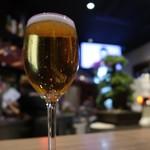 UMAMI BURGER - ビール