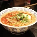善道 - ☆担々麺 950円