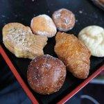 もりもと - 料理写真:量り売りパン