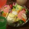 アットほぉ~むcafe - 料理写真: