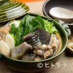 竹膳 - リピーターに愛される臭みがなく濃厚な『すっぽんの一人鍋』