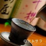 竹膳 - 会社の宴会や節目の慶事など、心に残る宴の席を用意