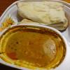 アバンティ - 料理写真:カレー弁当「チキン」
