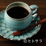 晴耕雨読 - ビール、焼酎、果実酒、日本酒など各種お酒とコーヒーを味わう