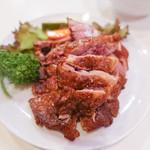 古都台南担々麺 - 樟茶鴨