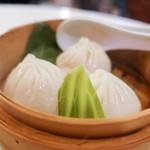 古都台南担々麺 - 小籠包