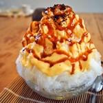 菓子・茶房 チェカ - プリン