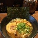 麺や いかり - 料理写真: