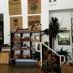 Hawaiian Aroma Caffe -