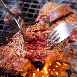 毎月29日は肉どうしの日!タン・ハラミが驚きの価格に…!