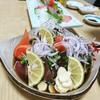長門寿司割烹 - 料理写真:
