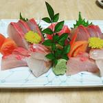 長門寿司割烹 -