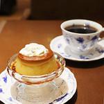 喫茶トリコロール  松坂屋上野店  -