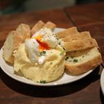 AURELIO - 名物!陽気なポテトサラダ