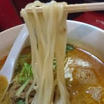 75262104 - 細麺ストレート