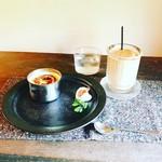 カフェカシータのよこ - 料理写真: