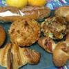 タカナベーカリー - 料理写真: