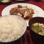 鴨料理 呂尚 -