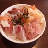 とれとれ亭 - 料理写真:海鮮丼を作れます