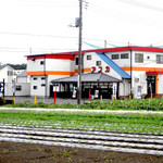 うどん 桂 - 新小金井街道。清瀬駅の方から行くと・・・