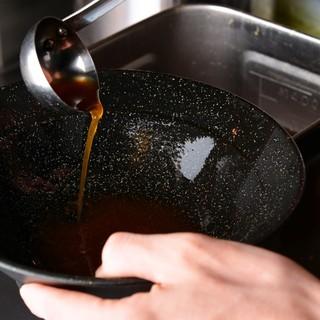 [かえし]九州産の醤油を4種類ブレンド