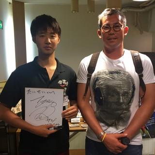 【阪神タイガース】岩田稔選手!!
