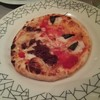 グラッチェガーデンズ - 料理写真:ピザ1