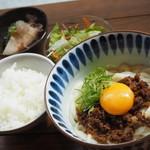 大和製麺 -