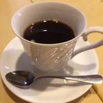 ふらんす厨房 Kei - コーヒー